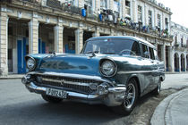 Cuban Chrome  von Rob Hawkins