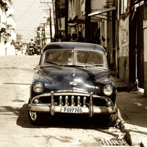 De Soto Blues  von Rob Hawkins