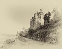 Burg Sooneck (9sw3) von Erhard Hess