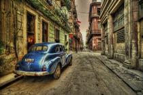 Havana Textures  by Rob Hawkins