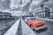 Red Havana von Rob Hawkins