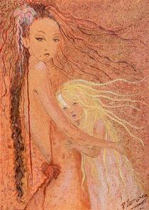 MOTHER LOVE von Patricia Lemoine