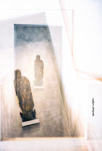 Madonna by Ingolf Preu