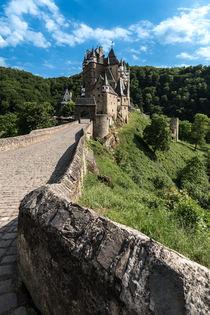 Burg Eltz II von elbvue von elbvue