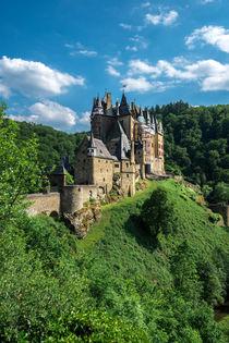 Burg Eltz I von elbvue von elbvue