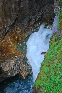 Gilfenklamm... 7 by loewenherz-artwork