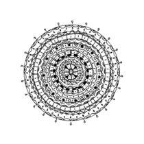 Circles Pattern von cinema4design