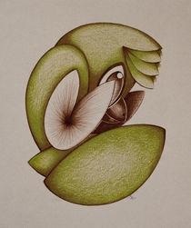 'lemonbird' von danielaschlechmair