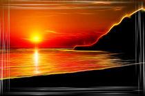 Sonnenuntergang von mario-s