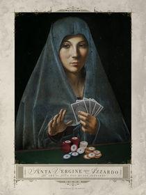 Santa Vergine dell'Azzardo von ex-voto