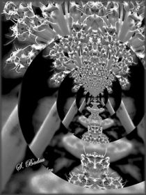 Motiv 086_17 -  Digital Art abstrakt. von Susanna Badau