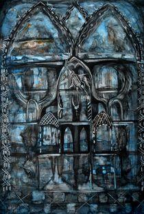 Gothica Krypta III von Werner Winkler