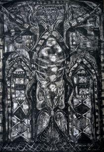 Gothica Krypta I von Werner Winkler