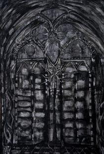 Gothica Krypta V von Werner Winkler