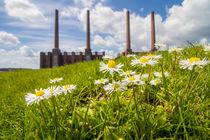 Kraftwerk Wolfsburg von Jens L. Heinrich