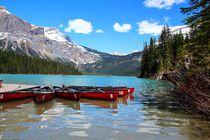 Emerald Lake by travel-sc