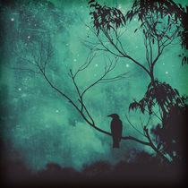 Evening Songbird von Karen Black