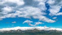 High Tatras, Slovakia von Tomas Gregor