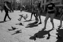 Footsteps von Mattia Baronti