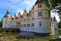 'Schloss Neuhaus - Paderborn' von Bernhard Kaiser
