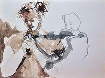 Abschiedslied by Britta Fäth