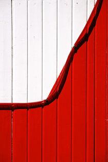RotWeiß von Bastian  Kienitz