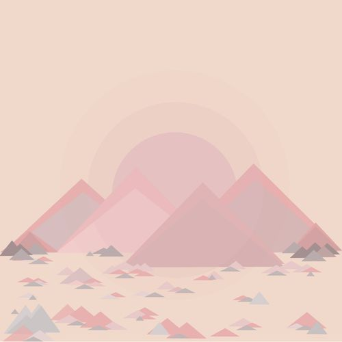 Drawingmountains