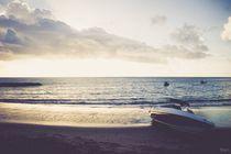 Beach vintage by Wend Silva
