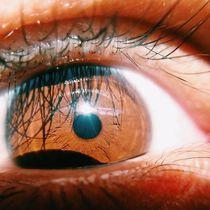 My eyes von Wend Silva