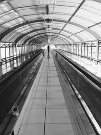 Lost at the station von Wend Silva
