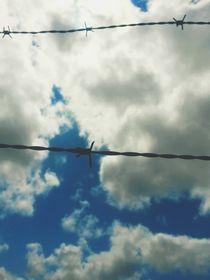 Fence in the sky. von Wend Silva