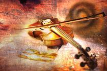Musik liegt in der Luft von Christiane Calmbacher