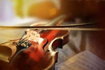 Melodie von Christiane Calmbacher