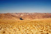 Landschaft in Kalifornien von Frank  Kimpfel