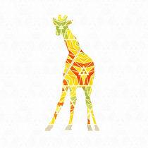 Giraffe by cinema4design