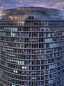 Potsdamer Platz Berlin by Oezen  Gider