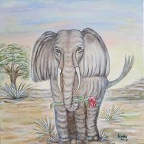 Elefant by Marija Di Matteo