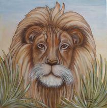Löwe von Marija Di Matteo