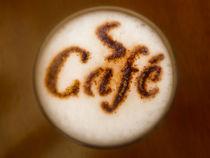 Café by Jörg Sobottka