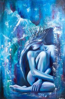 """""""The Ice Queen"""" von burmester-art"""