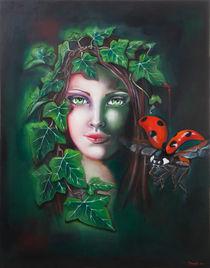 """Gaia"" von burmester-art"
