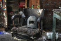 Seat it  von Susanne  Mauz