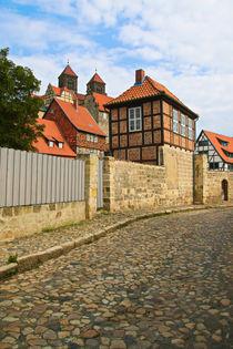 'Quedlinburg' von Bernhard Kaiser
