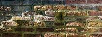 bricks by Erik Mugira