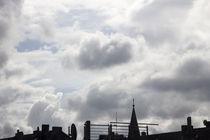 Kleine Skyline von Petra Dreiling-Schewe