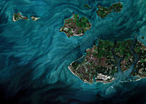 Guinea-Bissau, Afrika by art mundialis