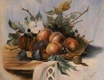 Fruit basket von Apostolescu  Sorin