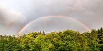 Rainbow - Regenbogen by Chris Berger