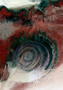 Eye of Africa by art mundialis