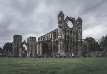 Kathedrale in Elgin von michael-shumway